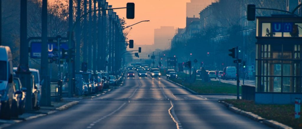 Umzug Berlin Parken Halteverbot