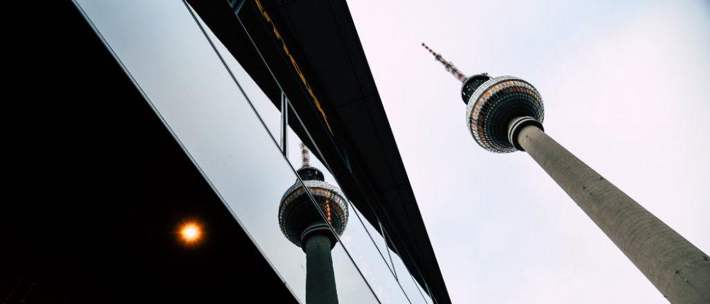 Umzug nach Berlin Beitrag