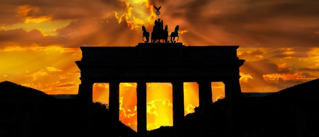 Umzug nach Berlin Vorschau