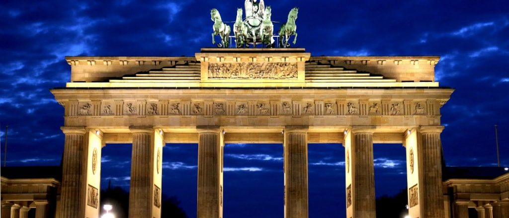 Umzugs nach Berlin Ratgeber