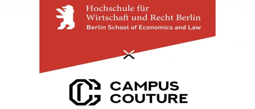 HWR Berlin X Campus Couture