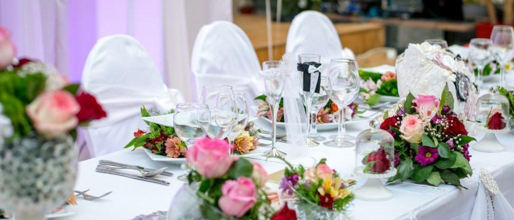 Hochzeitspersonal für Wedding Planner von Studiwork