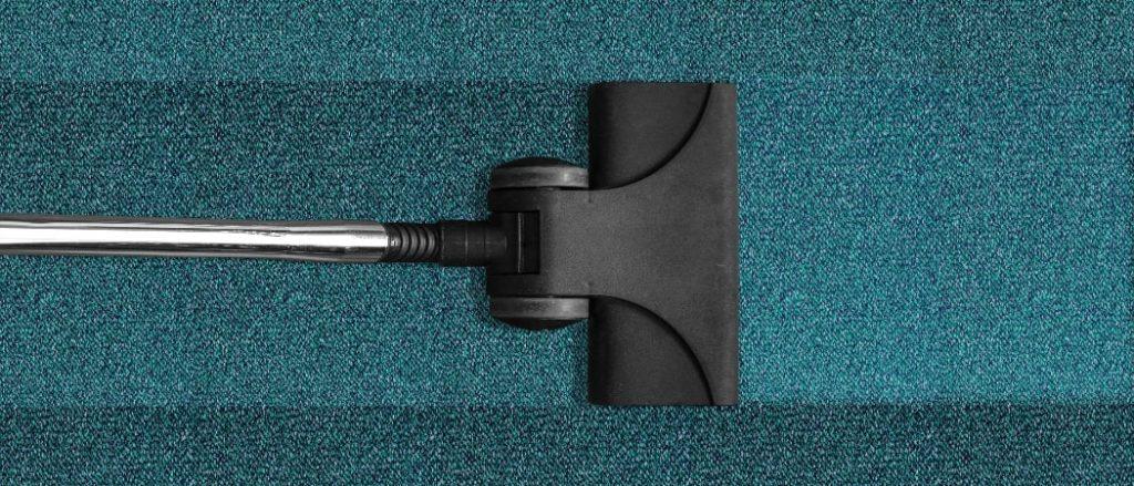 Reinigung Teppichreinigung